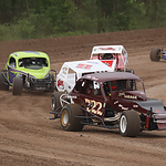 Utica Rome Speedway 6-11-2021 Showstopper Photos