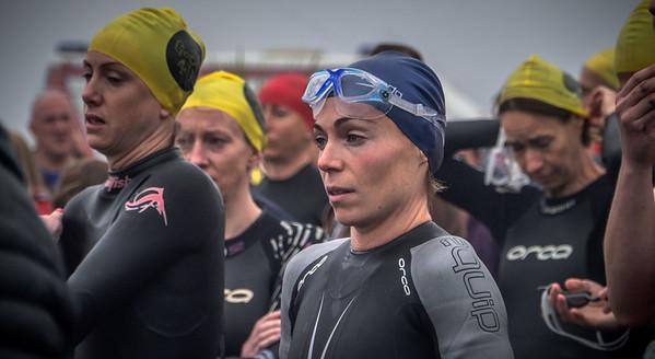 Dingle Triathlon 2013