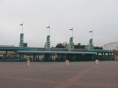 Disney August 2011