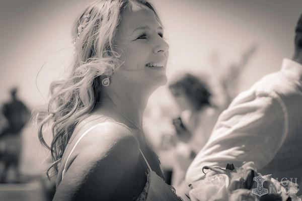 Slater-Fisher Wedding