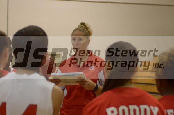 Girls Basketball 9.18.18