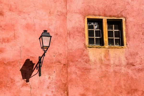 Provence-Portfolio