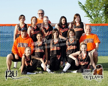 2010 Outlaws