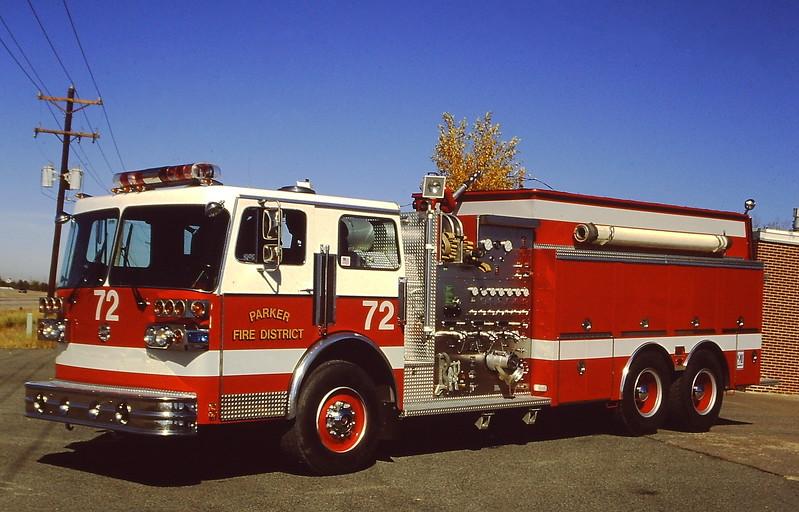 Engine 72