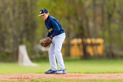 Nolan Pitching