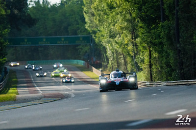 24 Heures du Mans 2019