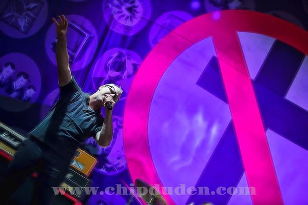 The Offspring, Bad Religion, Stiff Little Fingers