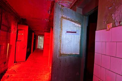 pripyat jail & police station