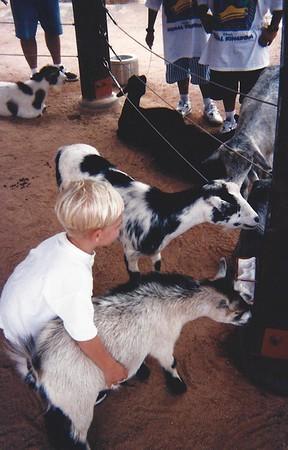 1998 Disney & Deb's