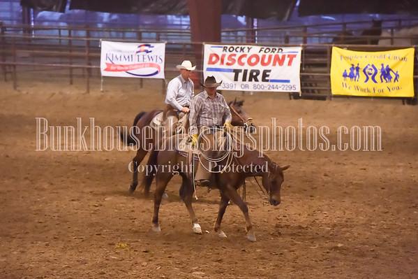 HI ~ LO County Ranch Rodeo