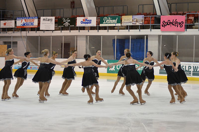 2011 Easterns - Open Adult