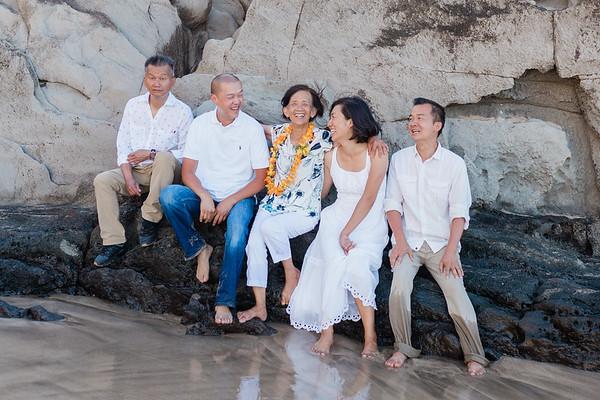 Trinh (Family)