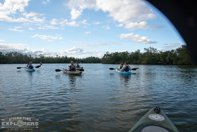 March 20th Kayaking Adventures!