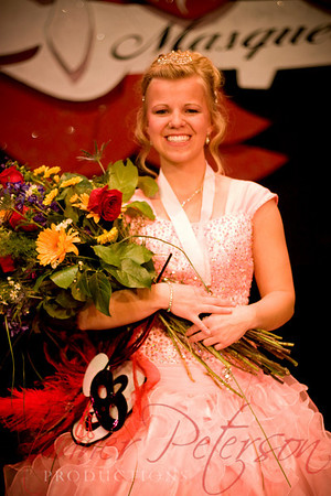 Blackfoot Junior Miss 2008