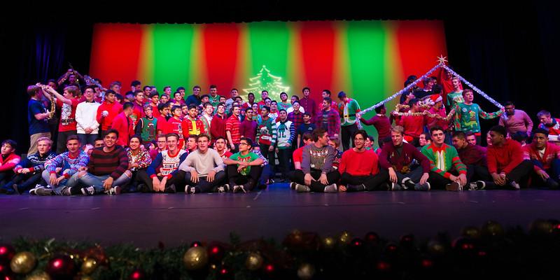 Christmas Concert 12-12-17