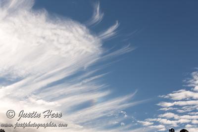 Clouds 1-22-2014
