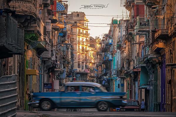 2016 - Cuba
