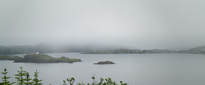 Views from the Skerwink Trail Hike, East Trinity, Newfoundland