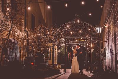 John + Ashley | Wedding