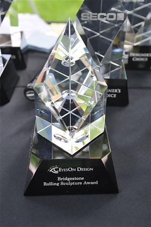 EOD Awards 2015