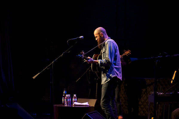 William Fitzsimmons 2012