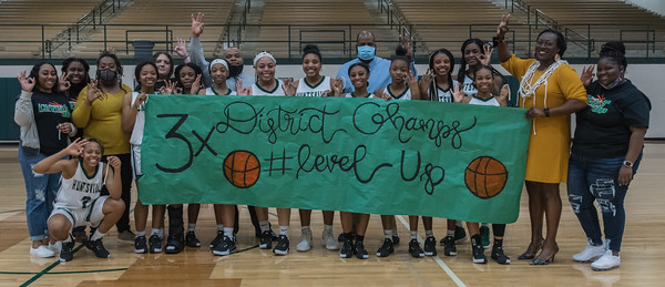 Huntsville High School Lady Hornet Basketball
