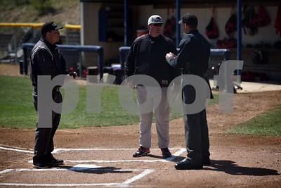 Southeastern @ ICCC Baseball