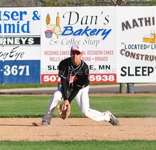 20110516 Sleepy Eye Baseball