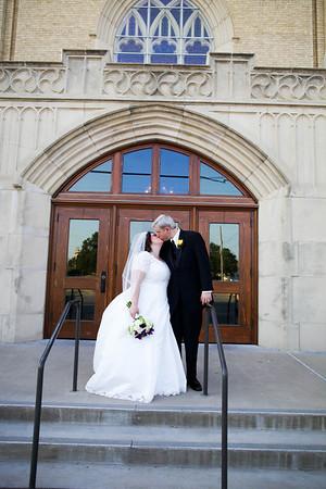 Jay + Kathryn Hall | WEDDING
