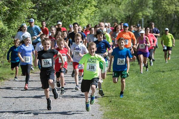 Williston Runs 2017