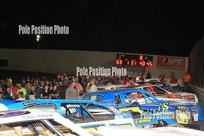 West Texas Raceway 6.28.19