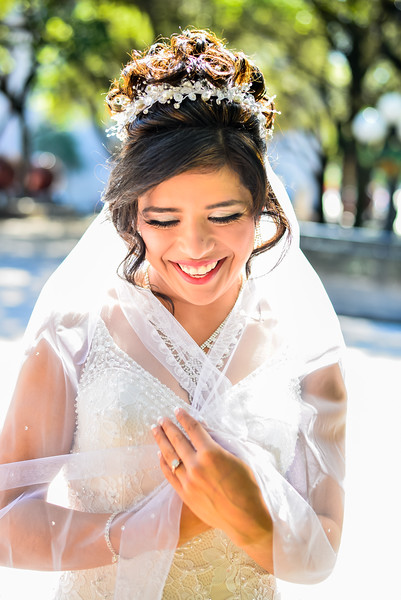 Carina's Bridal Session