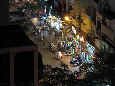 Viet Nam, January 2009
