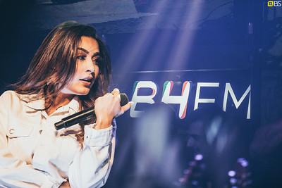 nov.28 - Lauana Prado BHFM  - Chale