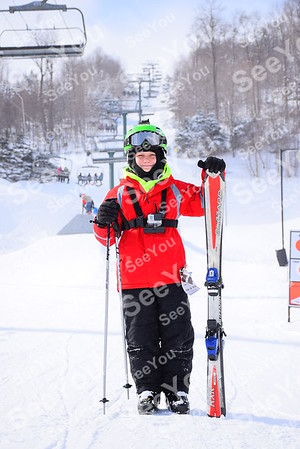 Photos on the Slopes 2-15-15