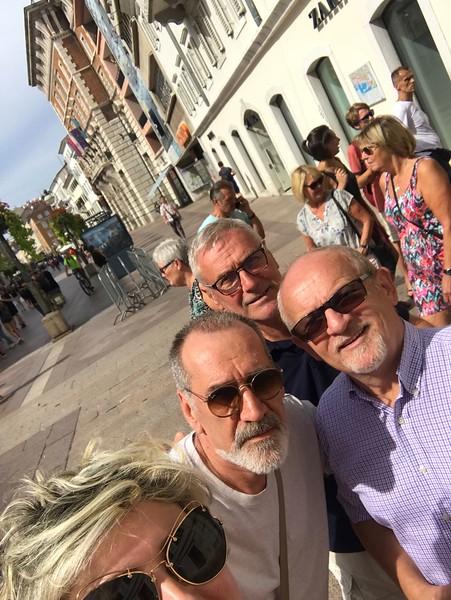 13. Septembar, 2018 - Rijeka