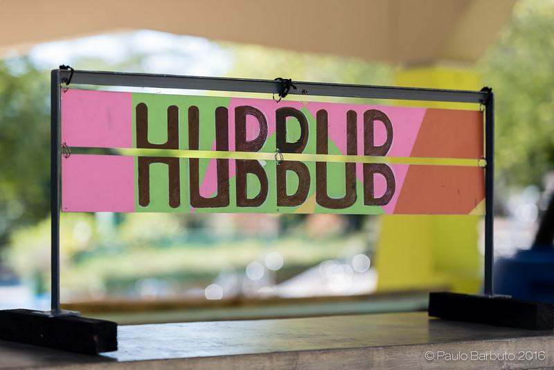 Australia now - Hubbub Music - Maio 2016