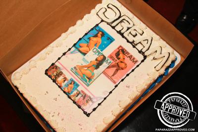 G.O.O.D. FRIDAYS | DREAM MAGAZINE RELEASE PARTY 12.16.11