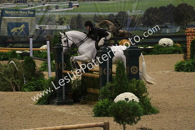 2016 CP National Horse Show