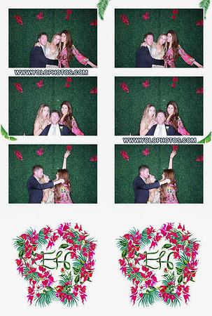 EH Wedding