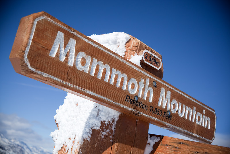 2008 12/26 to 12/30: Mammoth
