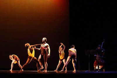 LSU Dance Program