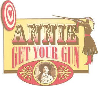 Annie Get Your Gun - April 2007