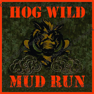 2011.11.05 Hog Wild Mud Run G1