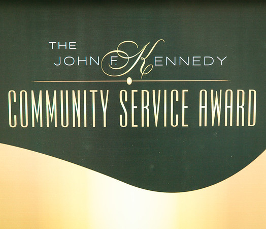 JFK Awards 2012