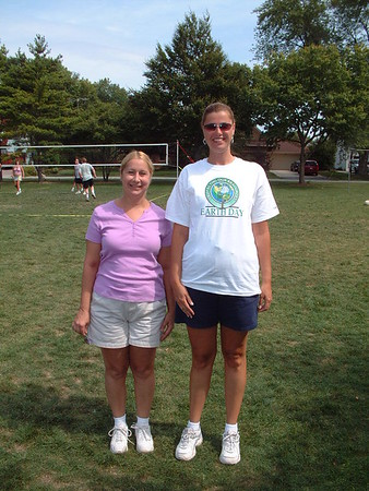 2005-9-4 Laborday Volleyball Picnic