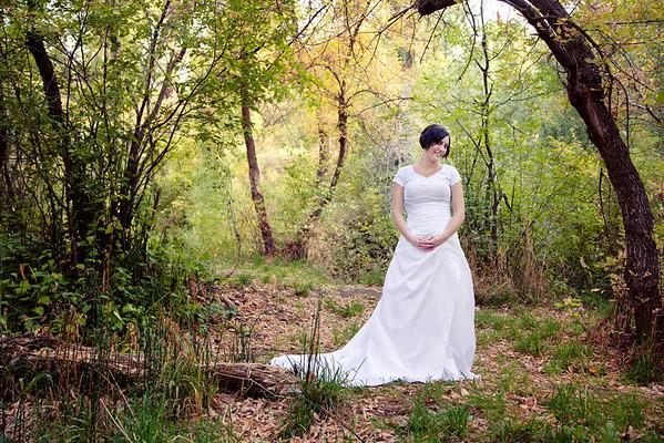 Brooke's Bridals