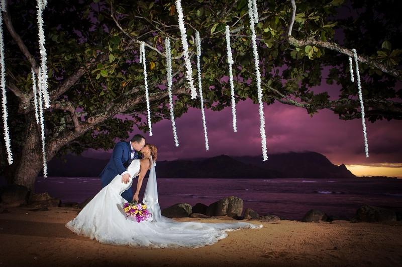 Jim and Angelique Wedding Pt 2