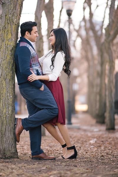 Le Cape Weddings - Gursh and Shelly - Chicago Engagement Photographer -74.jpg