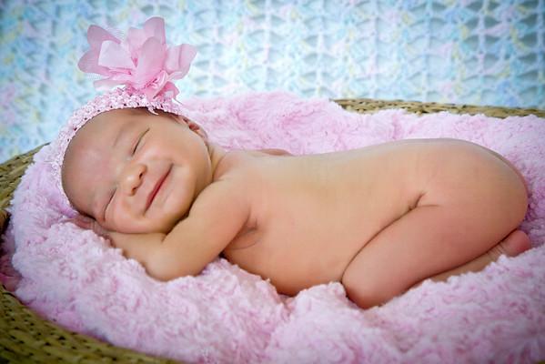 Baby Eden - June 2, 2012